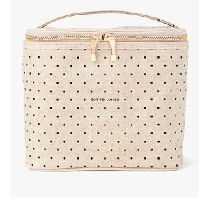 Kate spade out to lunch lunch tote